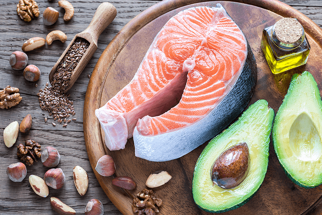 The Five Foundations of Nutritional Balance: Fatty Acids